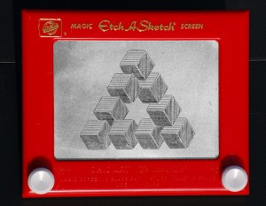 http://www.anopticalillusion.com/wp-content/uploads/2012/12/Impossible-Triangle-on-an-Etch-A-Sketch-300x233.jpg