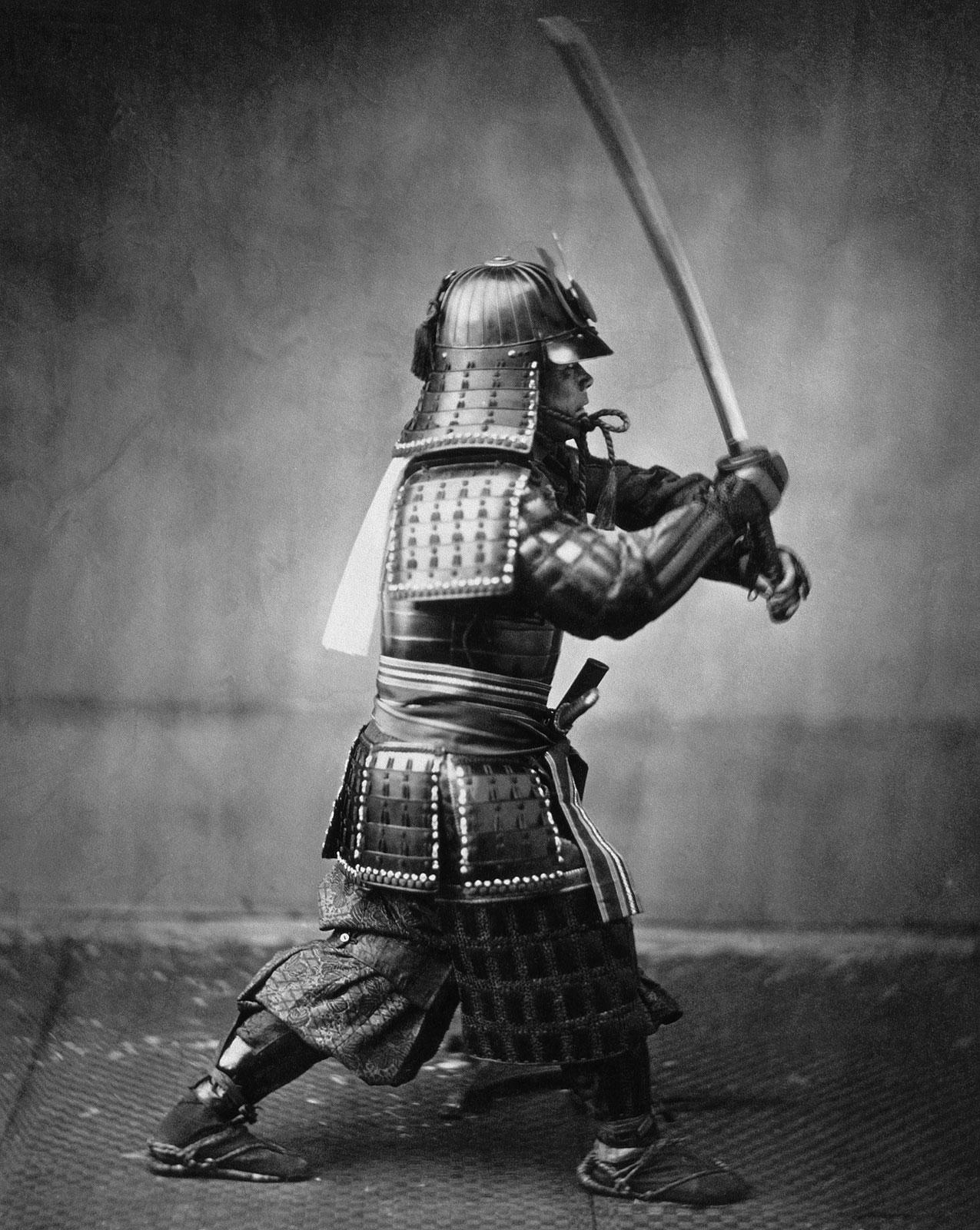 Resultado de imagen para Samurai