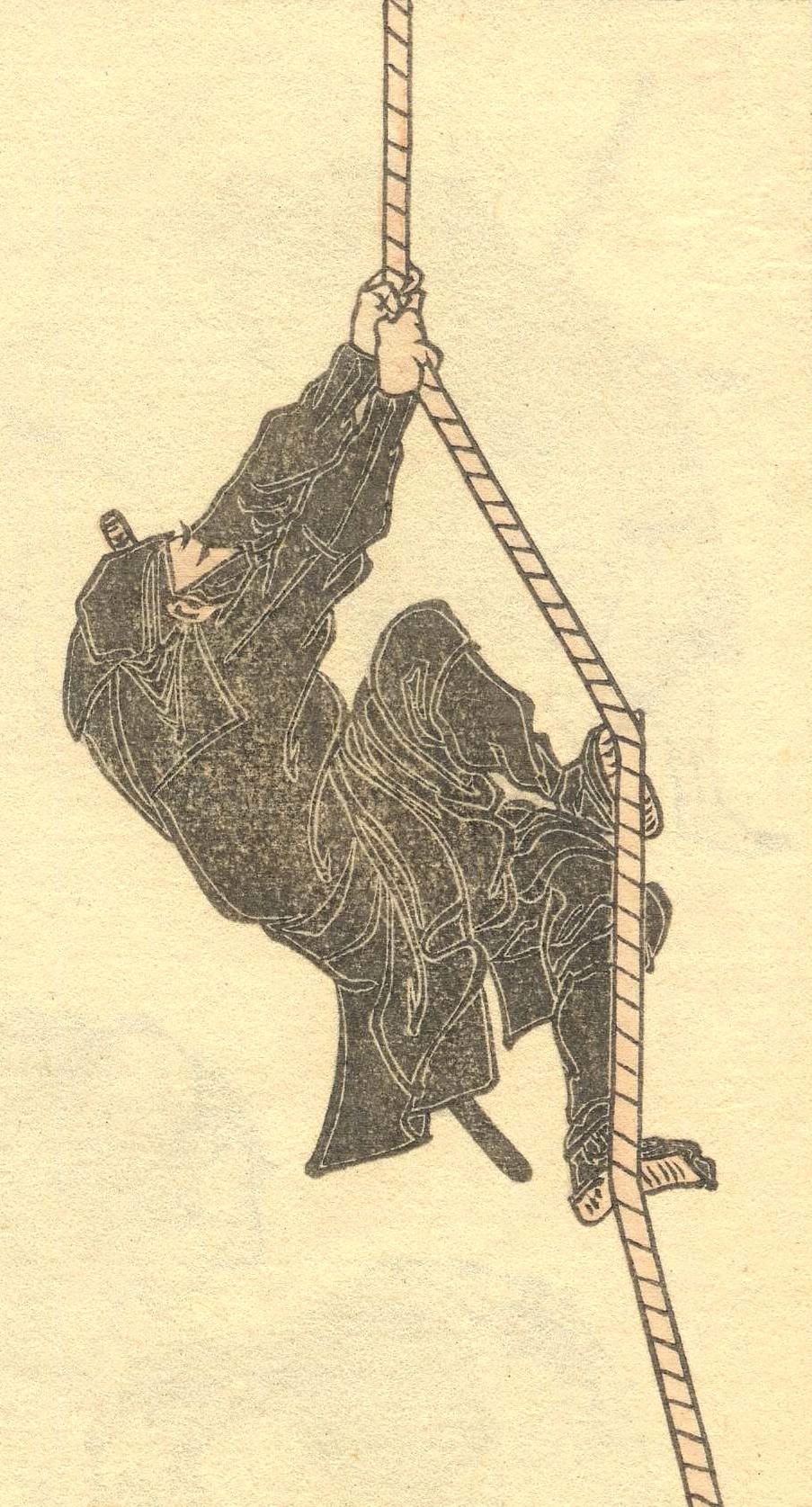Resultado de imagen para pintura ninja