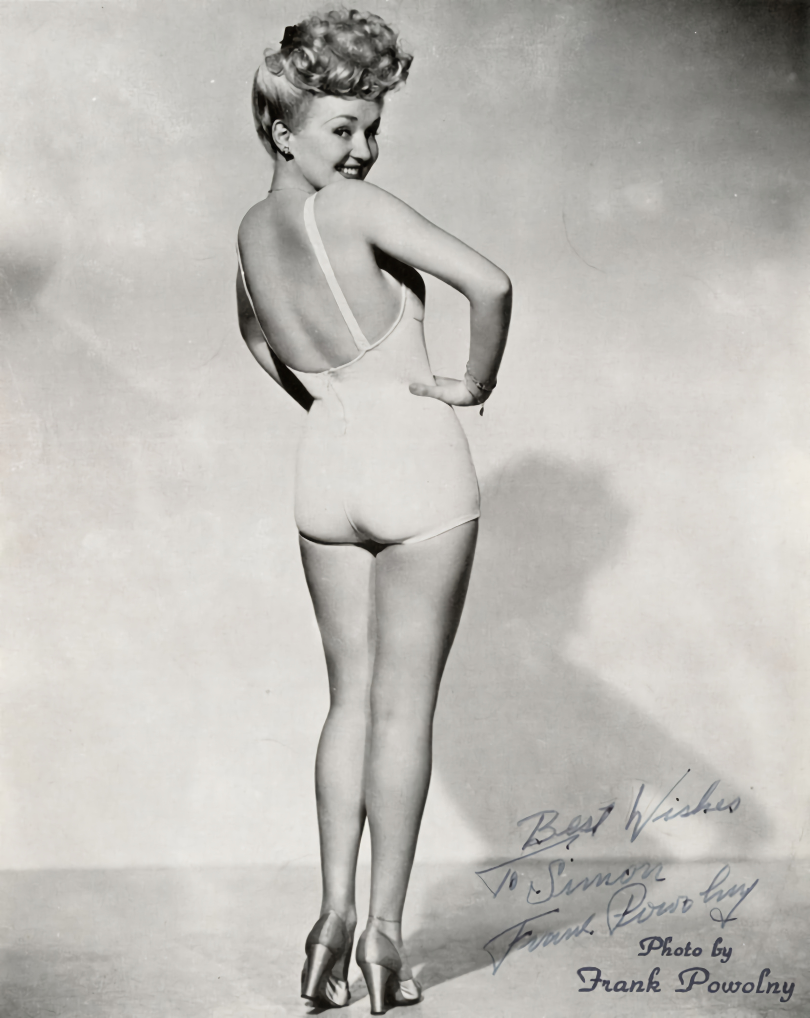 Resultado de imagen de Betty Grable pin up