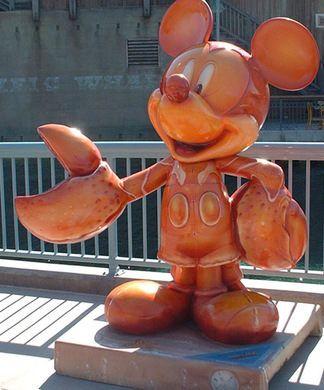 Langosta Mickey - Boston, MA