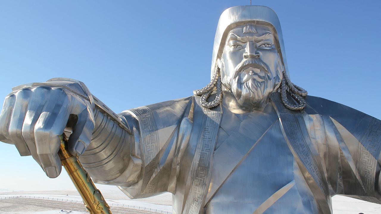 reliquias_mas_buscadas_genghis_khan