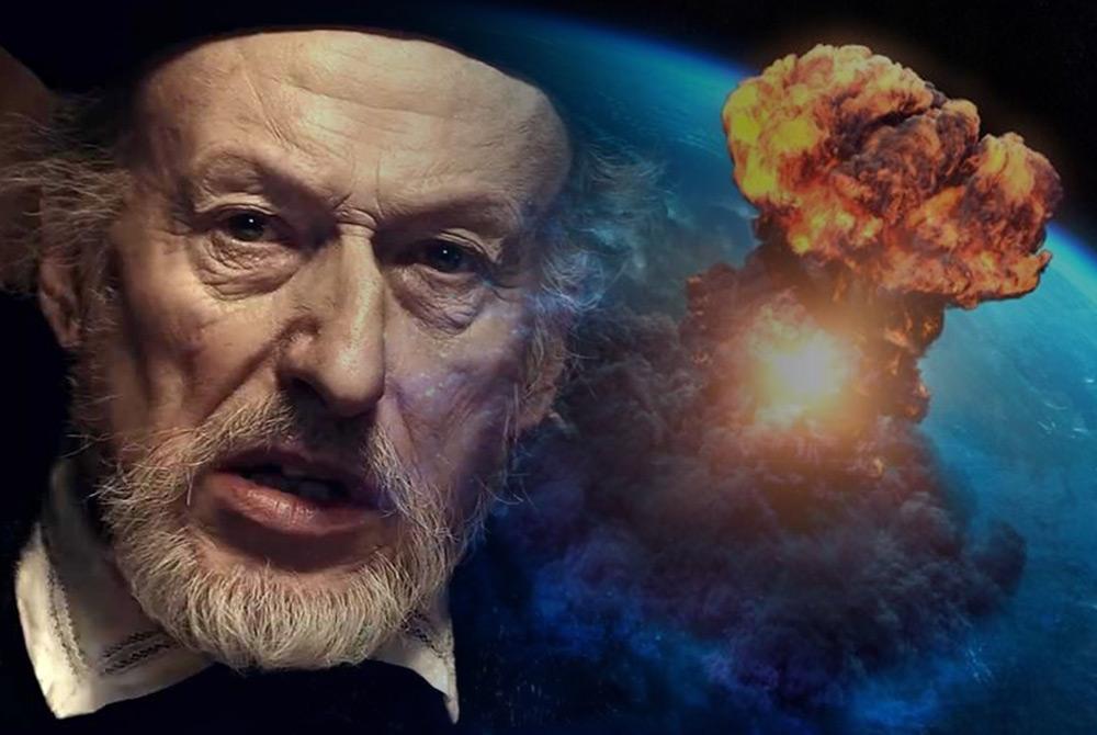 Las profecías más asombrosas de Nostradamus